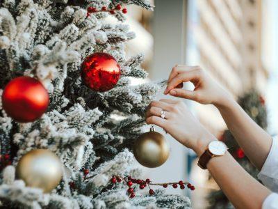 Importación de productos navideños de China: Todo lo de la temporada