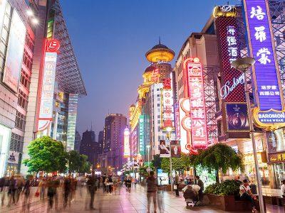 Conoce los más curiosos datos sobre China