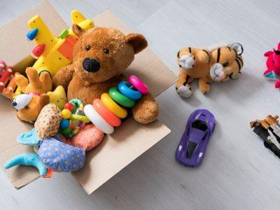 Fabricantes de juguetes en China: felpa, madera, RC, plástico y más