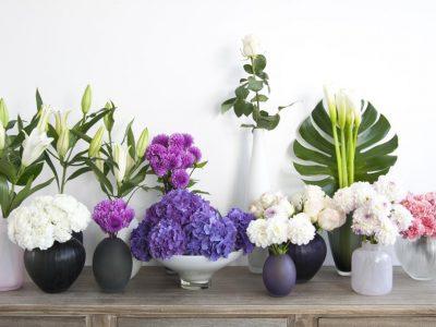 Tianjin: La región de producción de flores artificiales en China